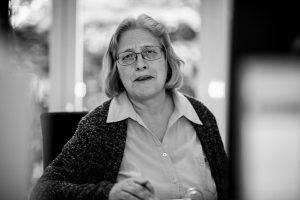 Ingrid Kersten