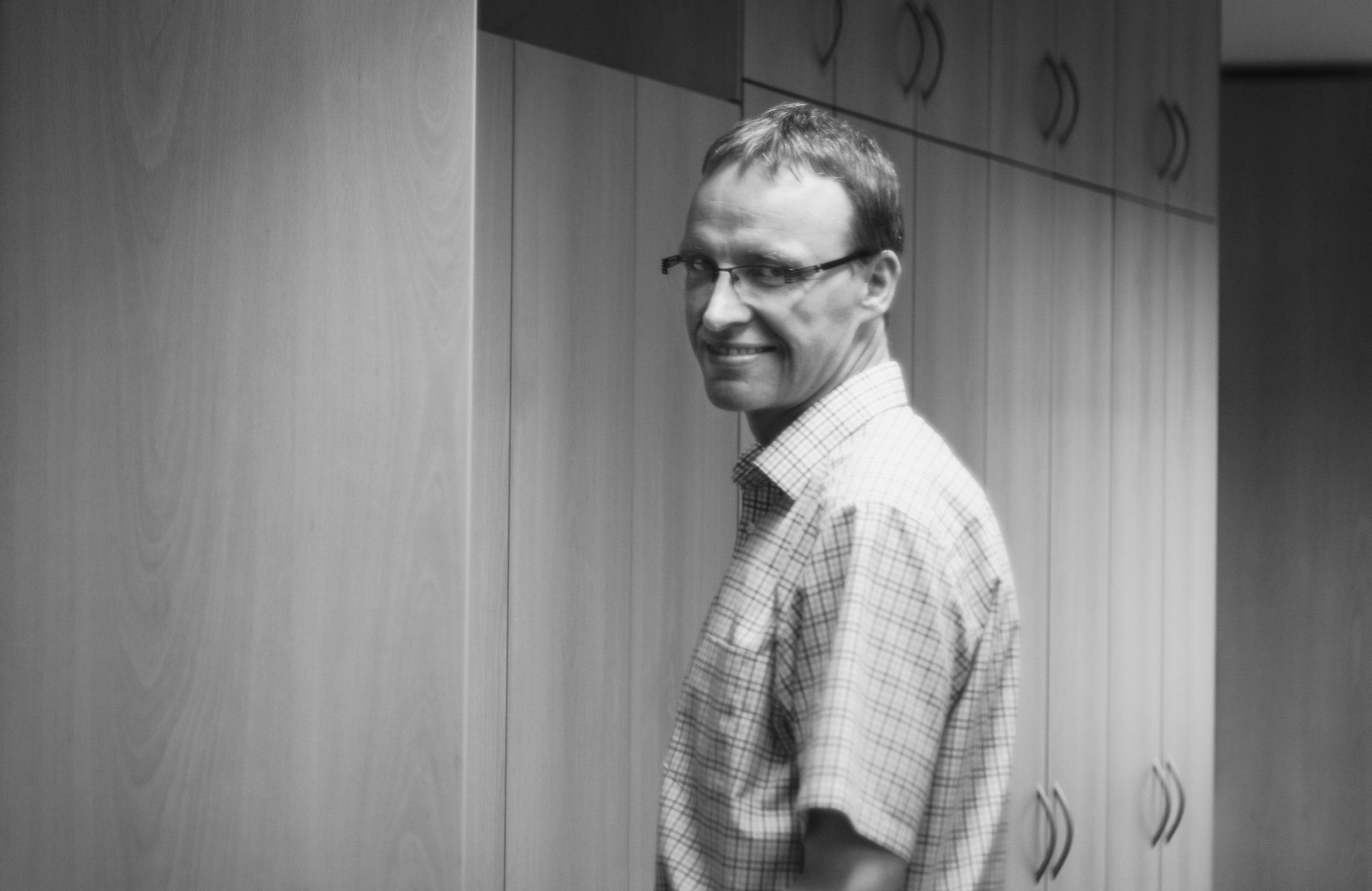 Georg Eilmans